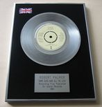 ROBERT PALMER - SOME GUYS HAVE ALL THE LUCK PLATINUM single presentation Disc
